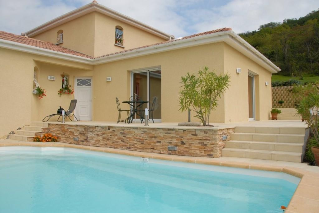 piscine 6 corail piscines. Black Bedroom Furniture Sets. Home Design Ideas